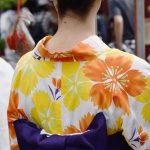 浅草で可愛い着物がレンタルできる!!