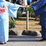 浅草の街を「着物」で楽しむ ~英語対応の着物レンタル~